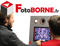 FotoBORNE - l'animation photo 2.0